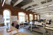 Atelier de conception en design de produits