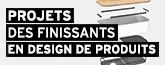 Design de produits 2017