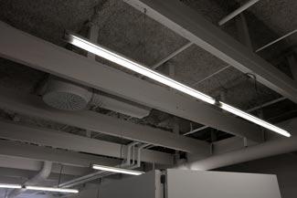 Nouveaux néons 360 degrés